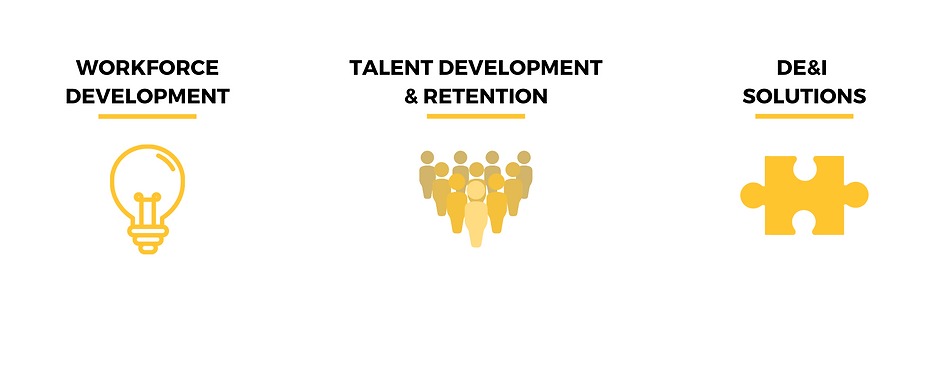 Workforce and Talent Development and DE&I