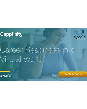 Career Readiness in a Virtual World