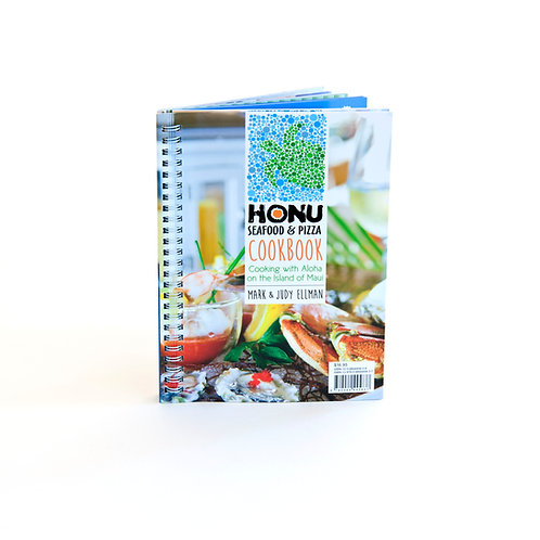 MALA/HONU Cookbook