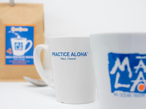 MĀLA Coffee & Mugs - Gift Set