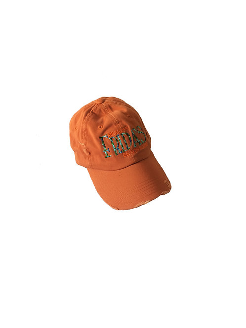 FRIDA'S Hat