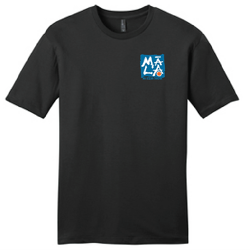 PRACTICE ALOHA Men's T-Shirt