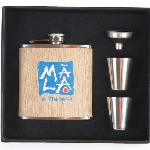 Māla Flask