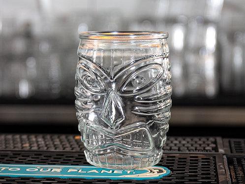 Māla Tiki Glass