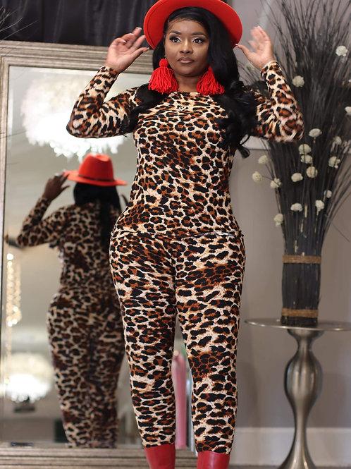 The Leopard Set
