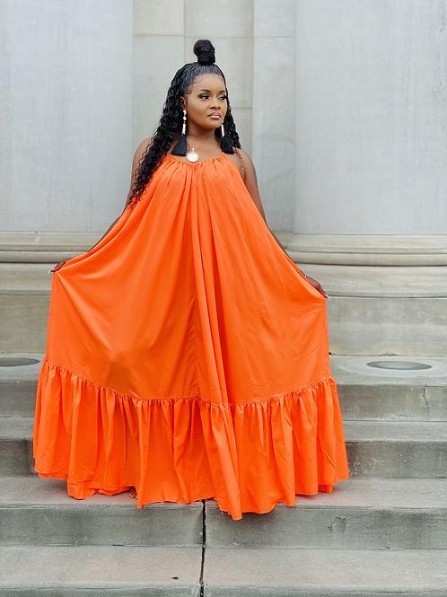 Mamba Maxi (Orange)