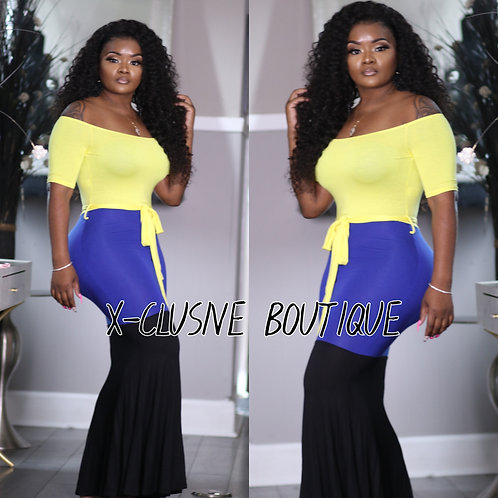Black Bonnie