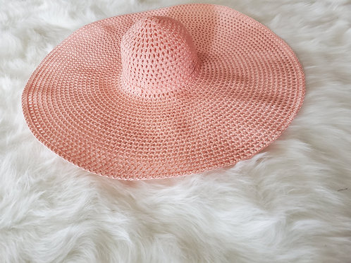Beach Baby Pink