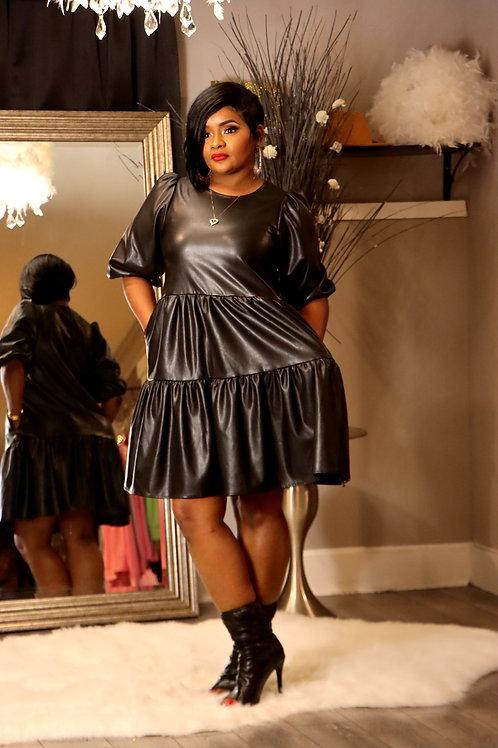 The Sassy Dress