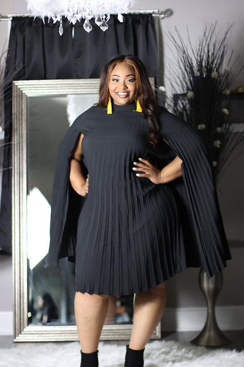 The Freedom Dress (Black)