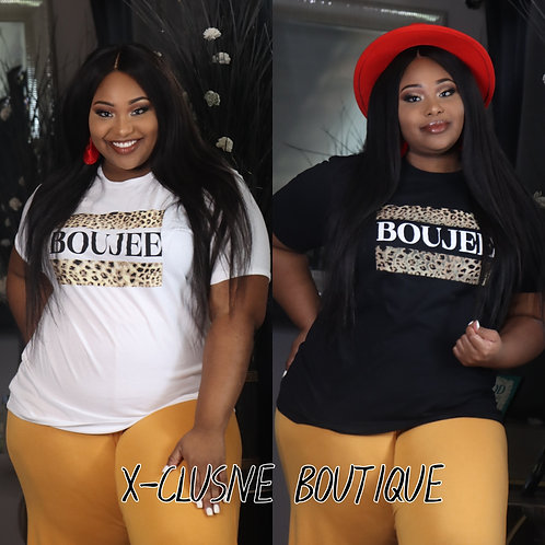 Bougee Tshirts