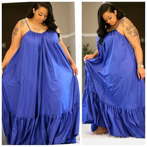 The Maxi Blue