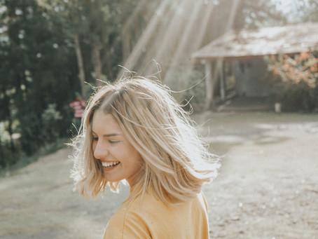 Les 10 secrets pour rester positif(ve)