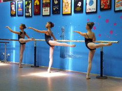 Gr 5 Arabesques