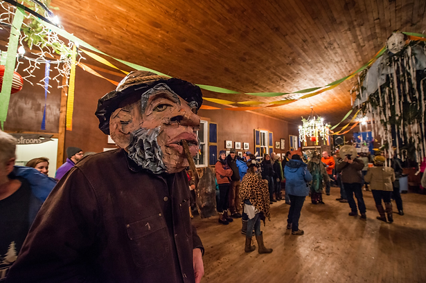 Photos from events at Helvetia, WV