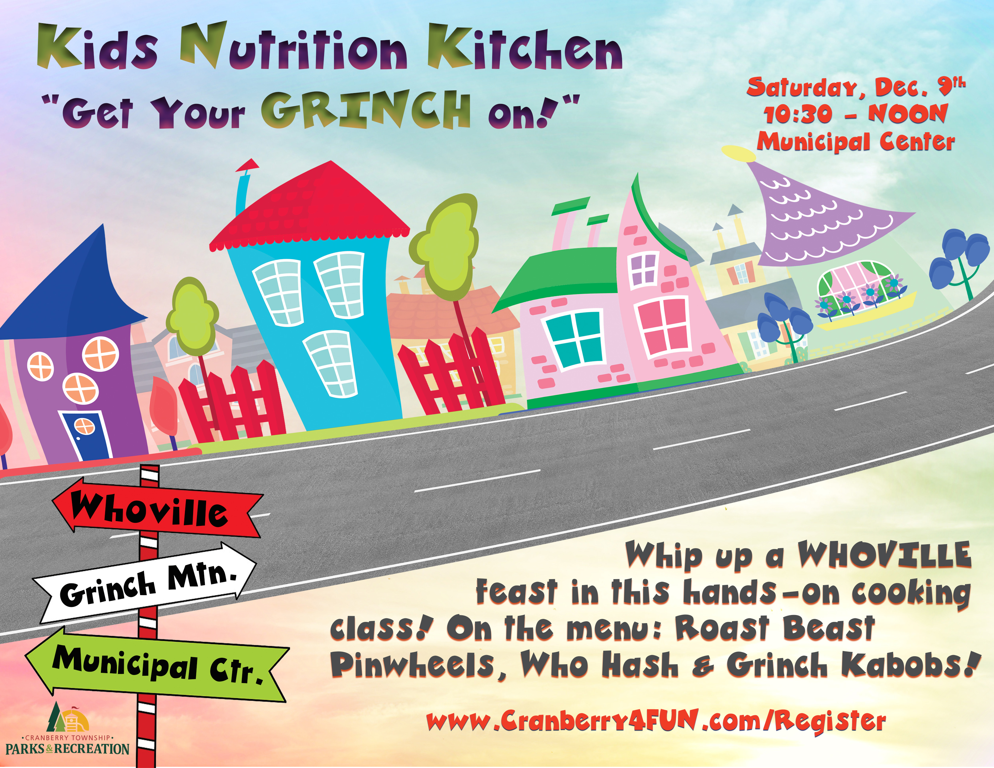 Grinch 1/2 page flyer