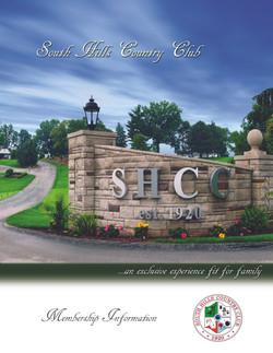 SHCC Info Packet Cover