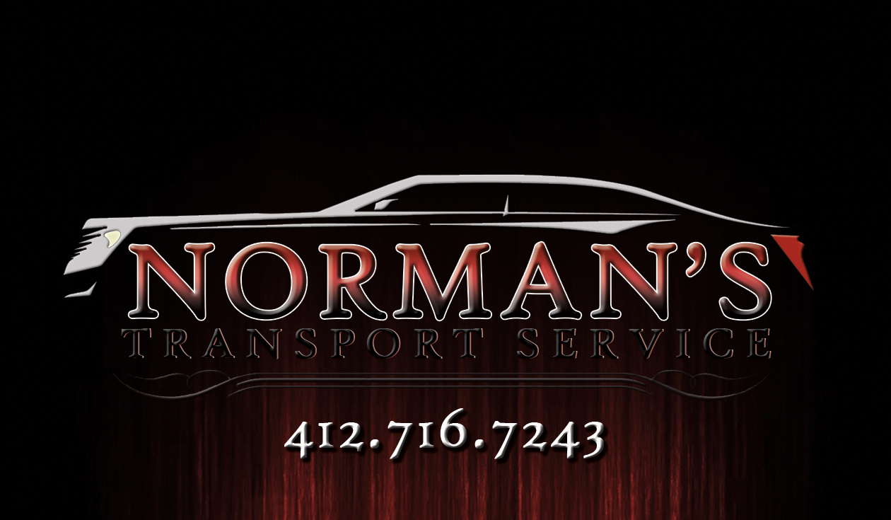 Norman's Transport Service