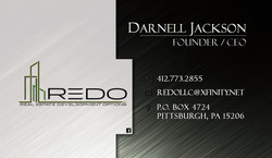 REDO card front