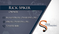 Spiker Consulting front