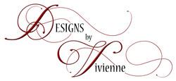 Designs by Vivienne logo