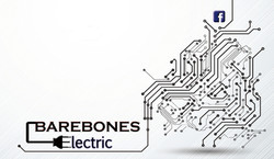 Barebones Card Back