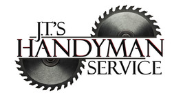 JT's Handyman Service logo