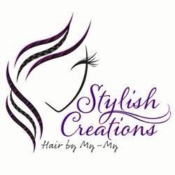 Stylish Creations logo