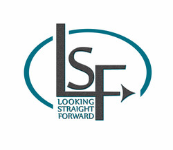 Looking Straight Forward logo
