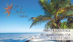 JM Belize Travel