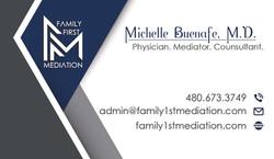 FFM Card Front