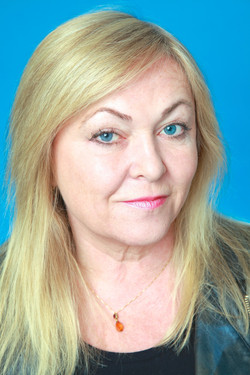 Atalanta Harmsworth