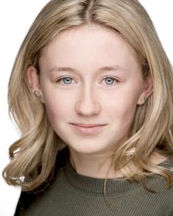 Phoebe Daltrey