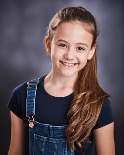 Amelia Stanger