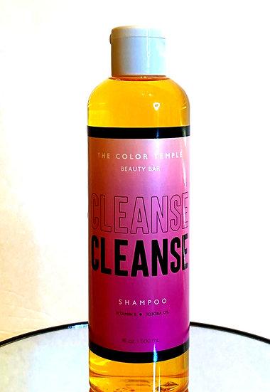 Cleanse Shampoo - Grow Formula