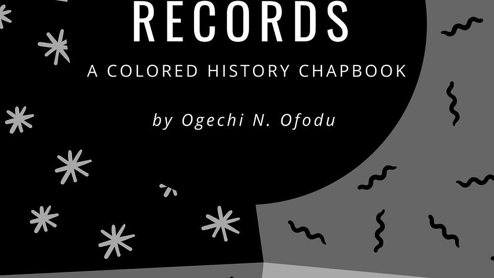 Lost Negro Records
