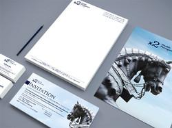 Project: x2 Branding