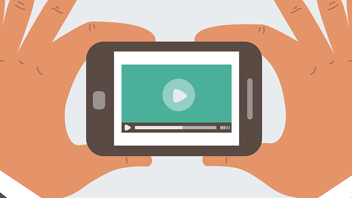 Web video formats