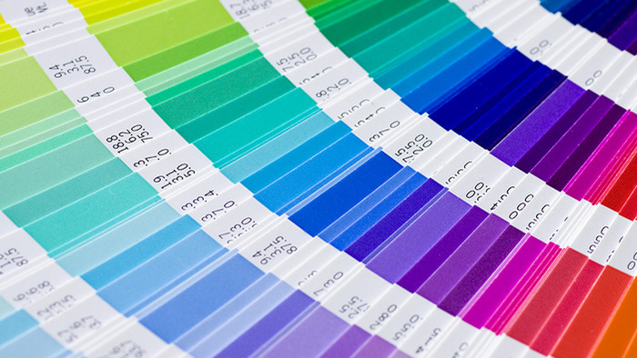 The differences between digital and litho printing