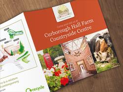 Project: Curborough Hall Farm