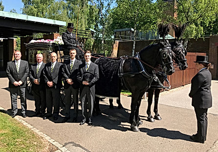 Murray's Funeral Directors