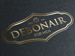 Project: Debonair for Men