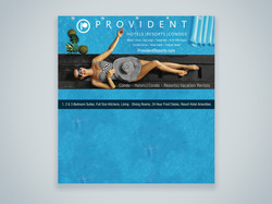 Provident Trade Show Wall Banner
