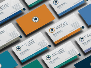 Print High-Quality Business Cards
