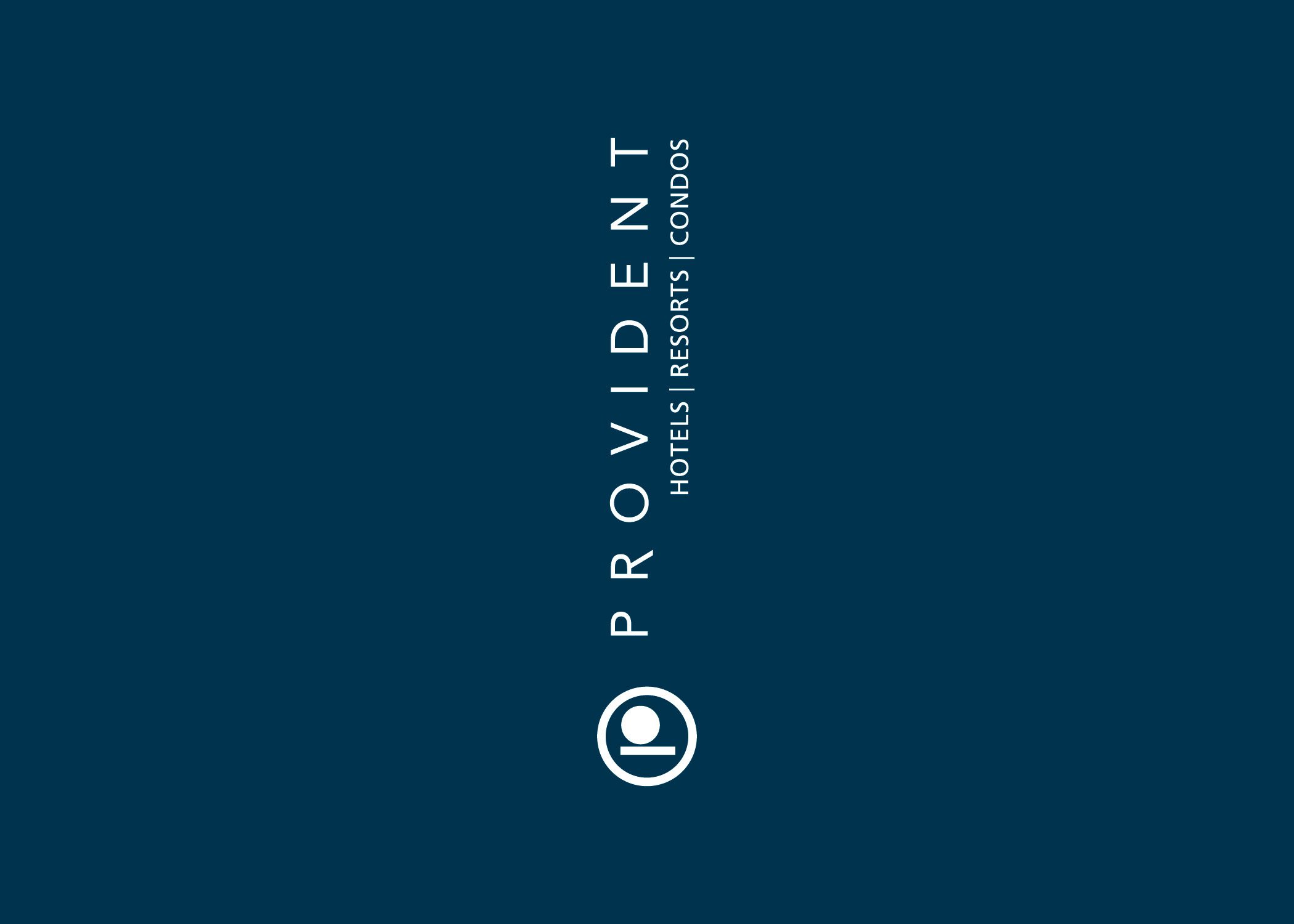 Provident Hotels, Resorts and Condos