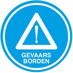 GEVAARSBORDEN