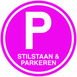 STILSTAAN&PARKEREN