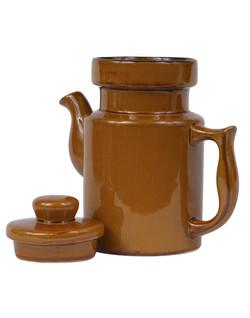 Brown Tea Pot