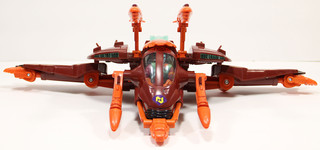 Exo Squad Space Series Thrax