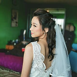 makeover bridal service